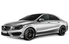 Mercedes-Benz CLA седан 2020 года