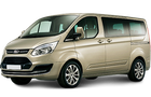 Ford Tourneo Custom минивен 2019 года