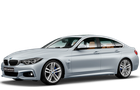 BMW 4 Gran Coupe седан 2019 года